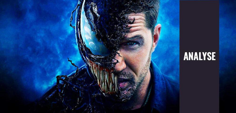 Venom bei Netflix