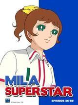 Mila Superstar - Poster