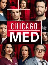 Chicago Med - Staffel 3 - Poster