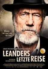 Leanders letzte Reise - Poster