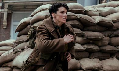 Dunkirk mit Fionn Whitehead - Bild 7