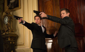 Mission: Impossible 5 - Rogue Nation mit Jeremy Renner und Tom Cruise - Bild 111