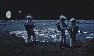 2001: Odyssee im Weltraum - Bild 8