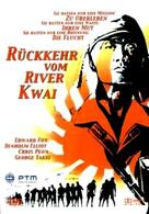 Zurück vom River Kwai