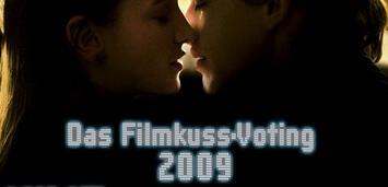 Bild zu:  Küssen wie die Weltmeister. Das Filmkuss-Voting zum Weltkinotag