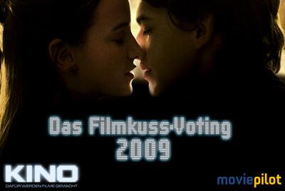 Küssen wie die Weltmeister. Das Filmkuss-Voting zum Weltkinotag