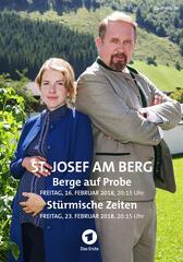 St. Josef am Berg: Stürmische Zeiten