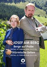 St. Josef am Berg: Berge auf Probe - Poster