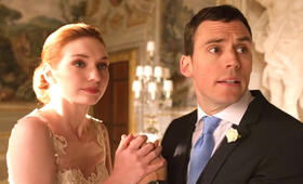 Love. Wedding. Repeat mit Sam Claflin und Eleanor Tomlinson - Bild 2
