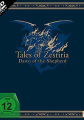 Tales of Zestiria: Dawn of the Shepherd