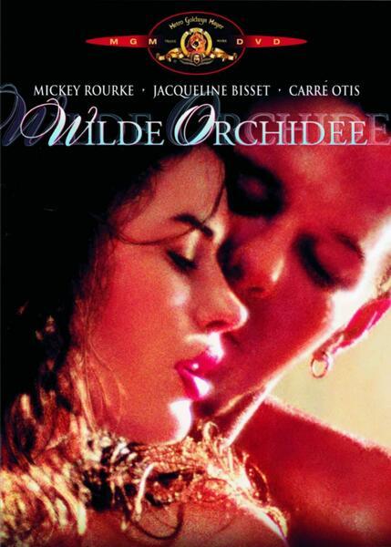 Wilde Orchidee Stream