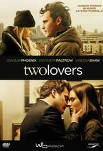 Two Lovers Poster