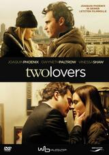 Two Lovers - Poster