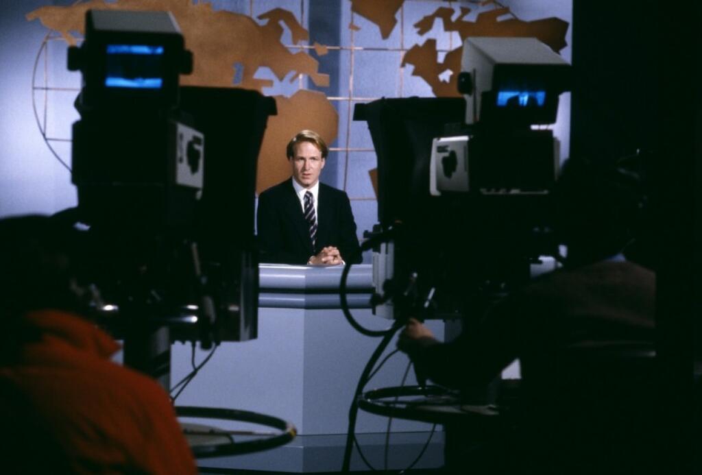 Nachrichtenfieber - Broadcast News