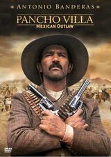 Pancho Villa - Mexican Outlaw - Poster