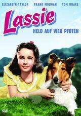Lassie - Held auf vier Pfoten - Poster