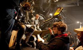 Guillermo del Toro bei den Dreharbeiten zu Pacific Rim - Bild 17