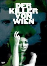Der Killer von Wien - Poster