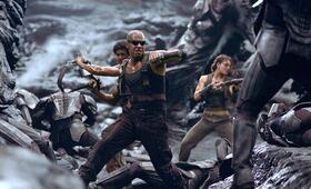 Riddick - Chroniken eines Kriegers mit Vin Diesel und Alexa Davalos - Bild 37