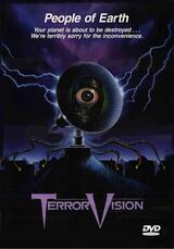 TerrorVision - Poster
