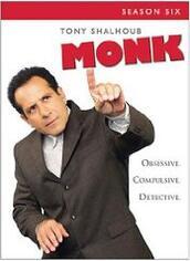 Monk Episodenliste