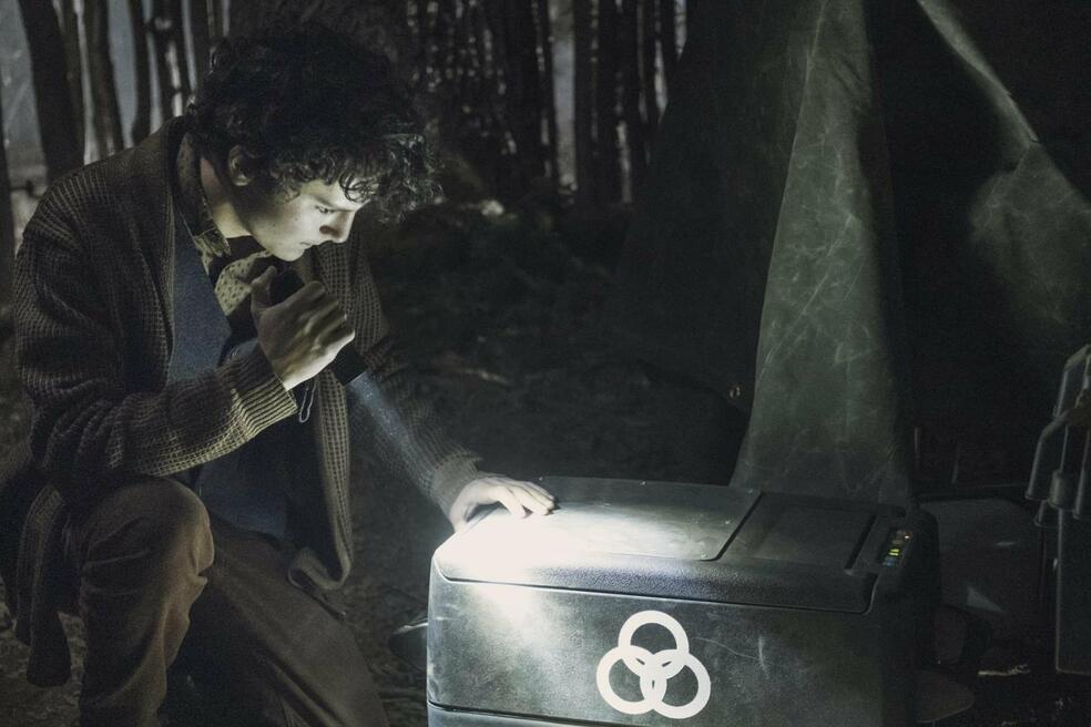 The Walking Dead: World Beyond, The Walking Dead: World Beyond - Staffel 2