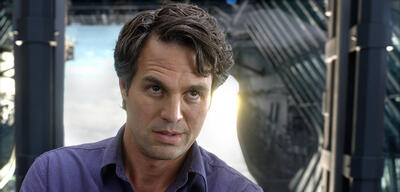 Mark Ruffalo in Marvel's The Avengers