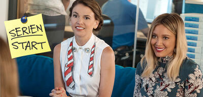 Younger, Staffel 4