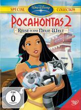 Pocahontas 2 - Reise in eine neue Welt - Poster