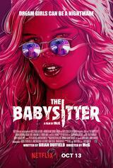 The Babysitter - Poster
