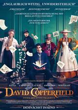 David Copperfield - Einmal Reichtum und zurück - Poster