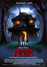 Monster House - Poster