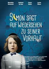 Simon sagt auf Wiedersehen zu seiner Vorhaut - Poster