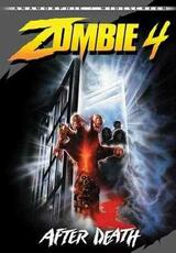 Zombie 4 - After Death - Poster