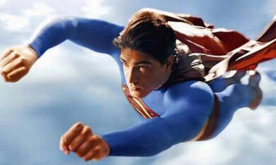 Superman Returns mit Brandon Routh - Bild 1
