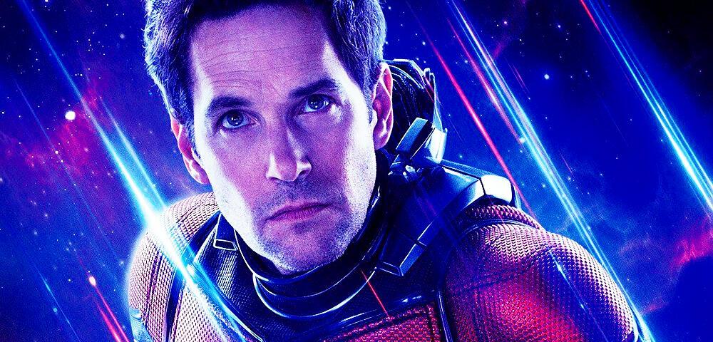 XXL-Insekten in Avengers 4: Wahnwitziger Plan gegen Thanos gestrichen
