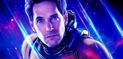 Ant-Man in Avengers: Endgame