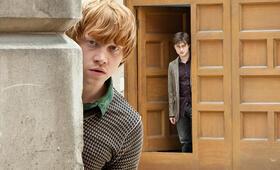 Harry Potter und die Heiligtümer des Todes 1 mit Daniel Radcliffe und Rupert Grint - Bild 6