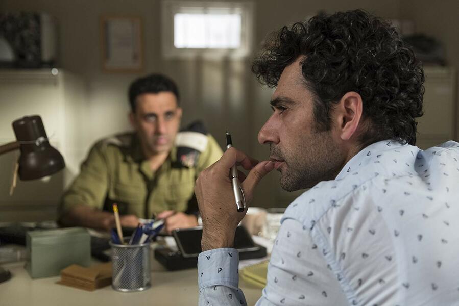 Tel Aviv on Fire mit Kais Nashif und Yaniv Biton