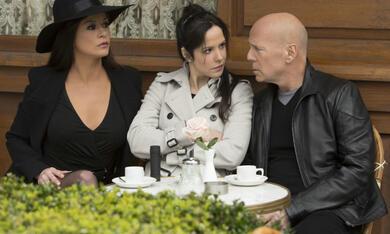 R.E.D. 2 mit Bruce Willis und Catherine Zeta-Jones - Bild 8