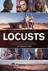 Locusts - Poster