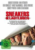 Sneakers - Die Lautlosen Poster