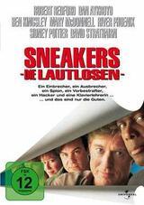 Sneakers - Die Lautlosen - Poster