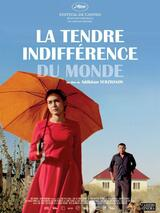 The Gentle Indifference of the World - Poster