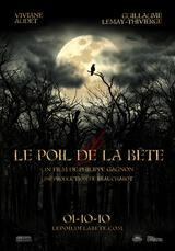 Die Nacht der Wölfe - Unter dem Vollmond - Poster