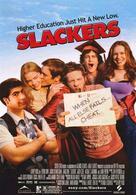 Slackers - Ran an die Bräute