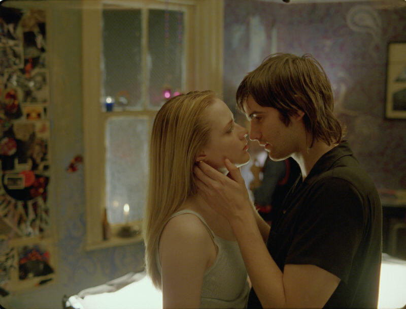 Across the Universe mit Jim Sturgess