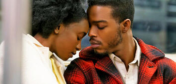 Bild zu:  If Beale Street Could Talk