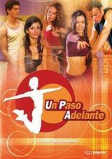 Dance - Der Traum vom Ruhm - Poster