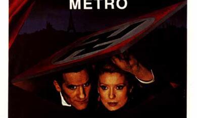 Die letzte Metro - Bild 1